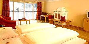 Hoteltipp Landhotel Rupertus in Leogang im Salzburger Land