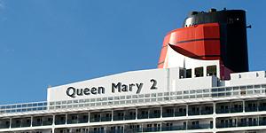 Cunard Line - Weltreisen 2013 jetzt buchbar