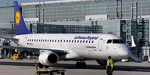 Heute bis zu 30 Euro auf Lufthansa Flügen sparen!