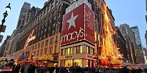 Weihnachten in New York City
