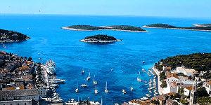 Kroatien: In Dalmatien geht der Sommer in die Verlängerung