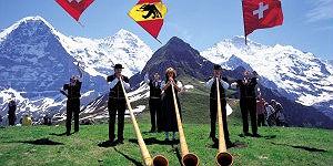 Top-Angebote für den Herbst- und Winterurlaub in der Schweiz