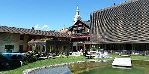 Hoteltipp im Bregenzerwald: Hotel Gams in Bezau