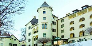 Wintertage im Schloss Pichlarn © Liebl PR