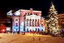 Weihnachten in Riga