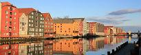 Zum Artikel Mit dem Postschiff durch Norwegens Fjorde