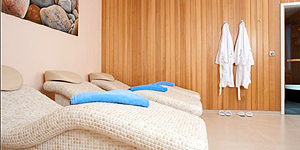Wellness im Hotel Rungholt ©
