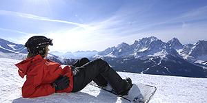 Ski Opening am 26. November 2011 im Hochpustertal