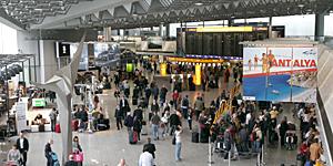 Flughafen Frankfurt erster deutscher Airport mit gratis W-LAN