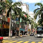 Drei Tage im Schmelztiegel: Stopover in Kuala Lumpur