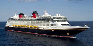 Disney Cruise Line erhält zahlreiche Auszeichnungen
