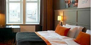 Neuer Lifestyle-Treff in Stockholm eröffnet