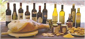 Kulinarische Genüsse im Veneto