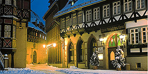 Verwöhntage im Winter in den Travel Charme Hotels & Resorts