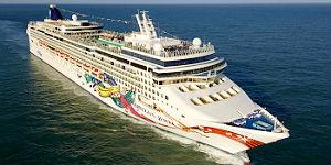 Winterprogramm 2013/14 bei Norwegian Cruise Line