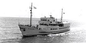 50 Jahre Stena Line