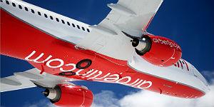 airberlin fliegt nonstop von Düsseldorf nach Las Vegas