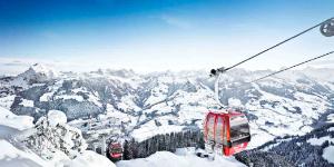 Zum Artikel 16.02.2012: Streif Vertical Up – eine legendäre Skiabfahrt steht Kopf