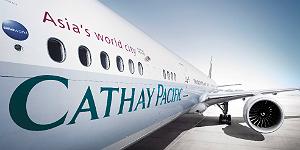 Business Class Special nach Australien von Cathay Pacific