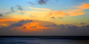 Curaçao International Kite Festival 2012