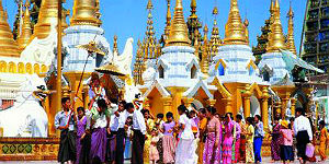Birma mit Lotus Travel
