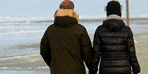 Winter auf Norderney