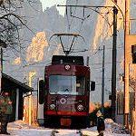 Am Drahtseil in die Stadt: Alle Bahnen führen nach Bozen