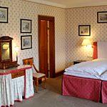 Im Bett des Zaren: Schlossromantik im Taunus