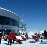 Skifahren 2.0 am Stubaier Gletscher