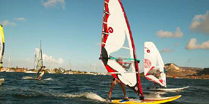 Curaçao Challenge 2012