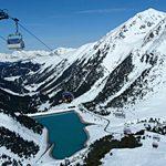 Kühtai: Schneegarantie auf 2.020 Metern