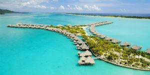 St. Regis Bora Bora und BoraEcoFish rufen Hai-Projekt ins Leben