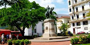 Panama zu einem der Top-Reiseziele 2012 gekürt