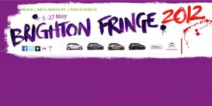 Das Brighton Fringe