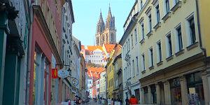 Sachsens Glanz: Entdeckungen in Meißen