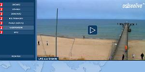 Das Ostseepanorama täglich und live im deutschen Fernsehen mit Ostseelive.tv