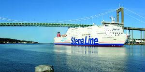 Schweden mit Stena Line entdecken