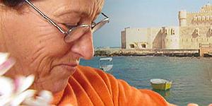 Von der Jasminküste zum Kleopatrabad - eine Reise am arabischen Mittelmeer im Ersten