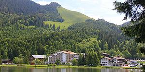 Arabella Alpenhotel © Brigitte Bonder