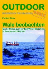 Wale beobachten aus dem Conrad Stein Verlag