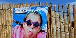 Neues Entdeckerbad für die ganze Familie auf Norderney