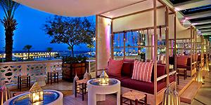 Wiedereröffnung der Amethyste Lounge im Phoenicia Beirut mit neuem Konzept