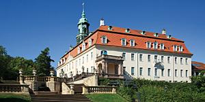 Das Residenz Hotel Chemnitz mit einem Burgen- und Schlösserübernachtungspaket