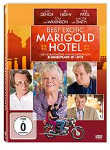 Gewinnspiel zum DVD-Start des Films Best Exotic Marigold Hotel von Twentieth Century Fox