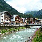 Lech: Die Sommerfrische am Arlberg