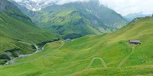 Wunderbare Wanderwege © Andrea Bonder