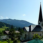 Hoteltipp: Hubertus Alpin Lodge & Spa