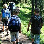 Laufen lernen in Südtirol