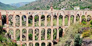Nerja – Auf den Spuren alter maurischer Kulturen