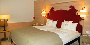 Gemütlicher geht's kaum: Die Suiten des Ifen Hotels © Melanie Kiel